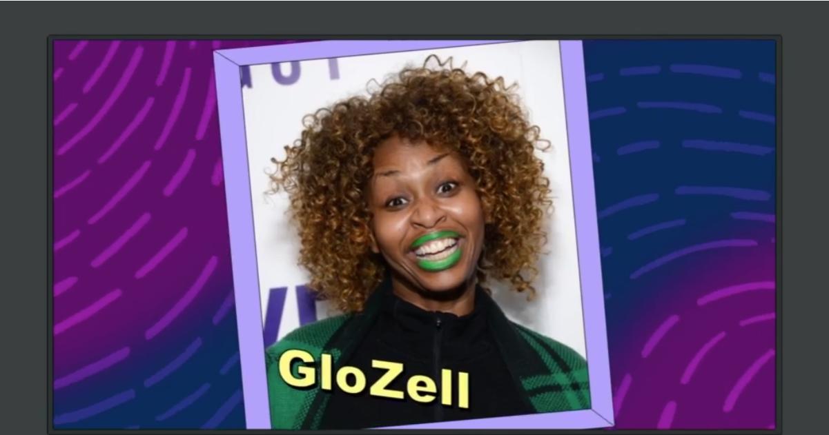 GloZell