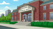 Quahog Historical Society