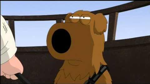 Family Guy - Es ist eine Falle! - Clip Boba Fett Deutsch German