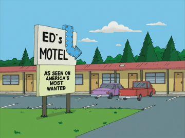 Ed's Motel