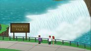 Providence Falls