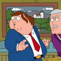 Carter Pewterschmidt Family Guy Wiki Fandom