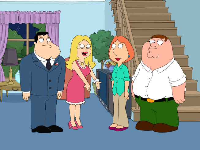 April in Quahog/Notes/Trivia