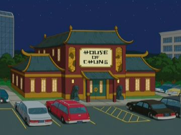 House of Chung