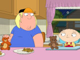 The Talented Mr. Stewie