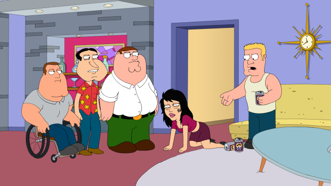Screams of Silence: Story of Brenda Q. | Family Guy Fanon Wiki | Fandom