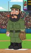 Higher Rez Fidel Castro