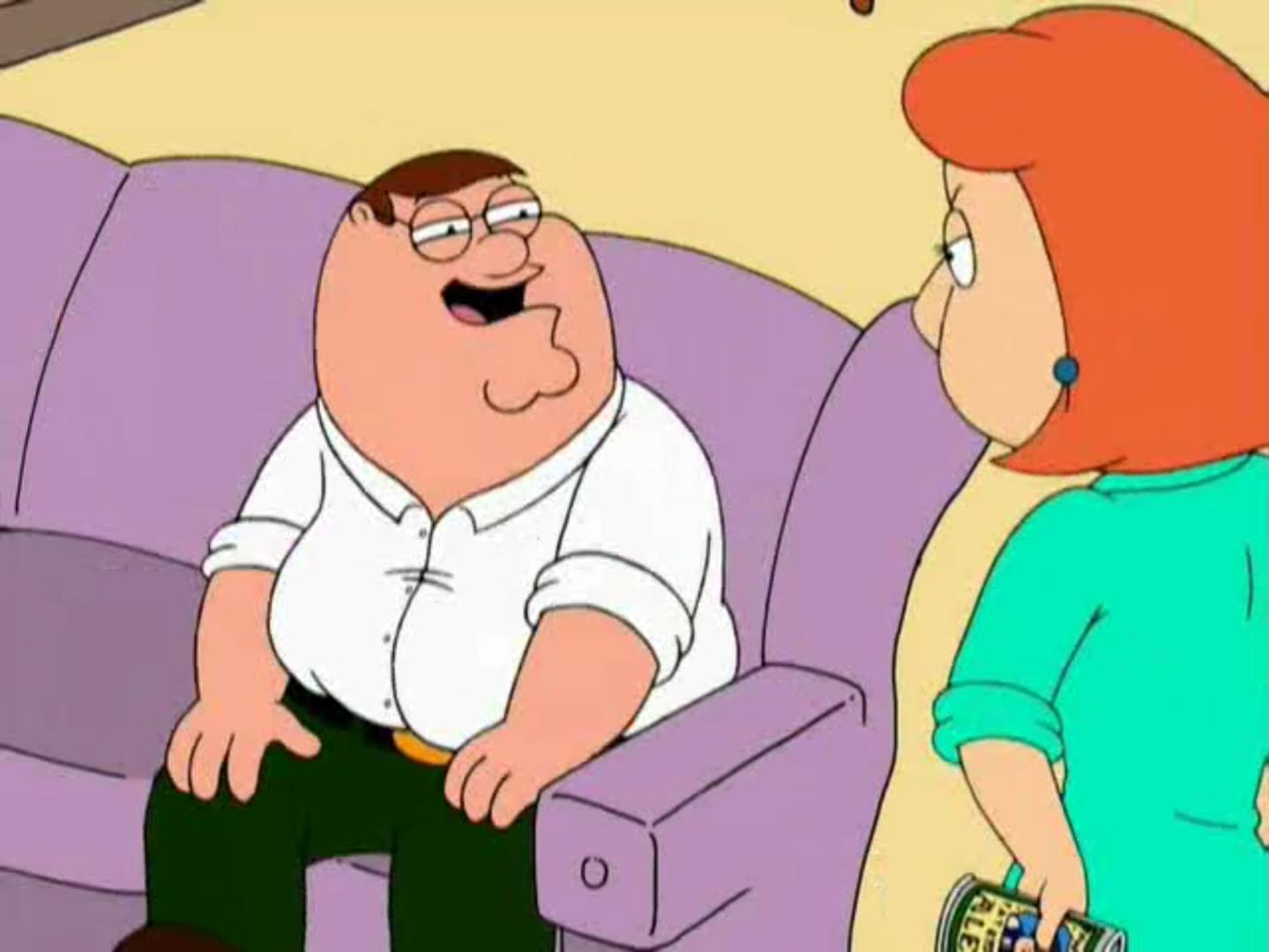 Lois Loves Her Family