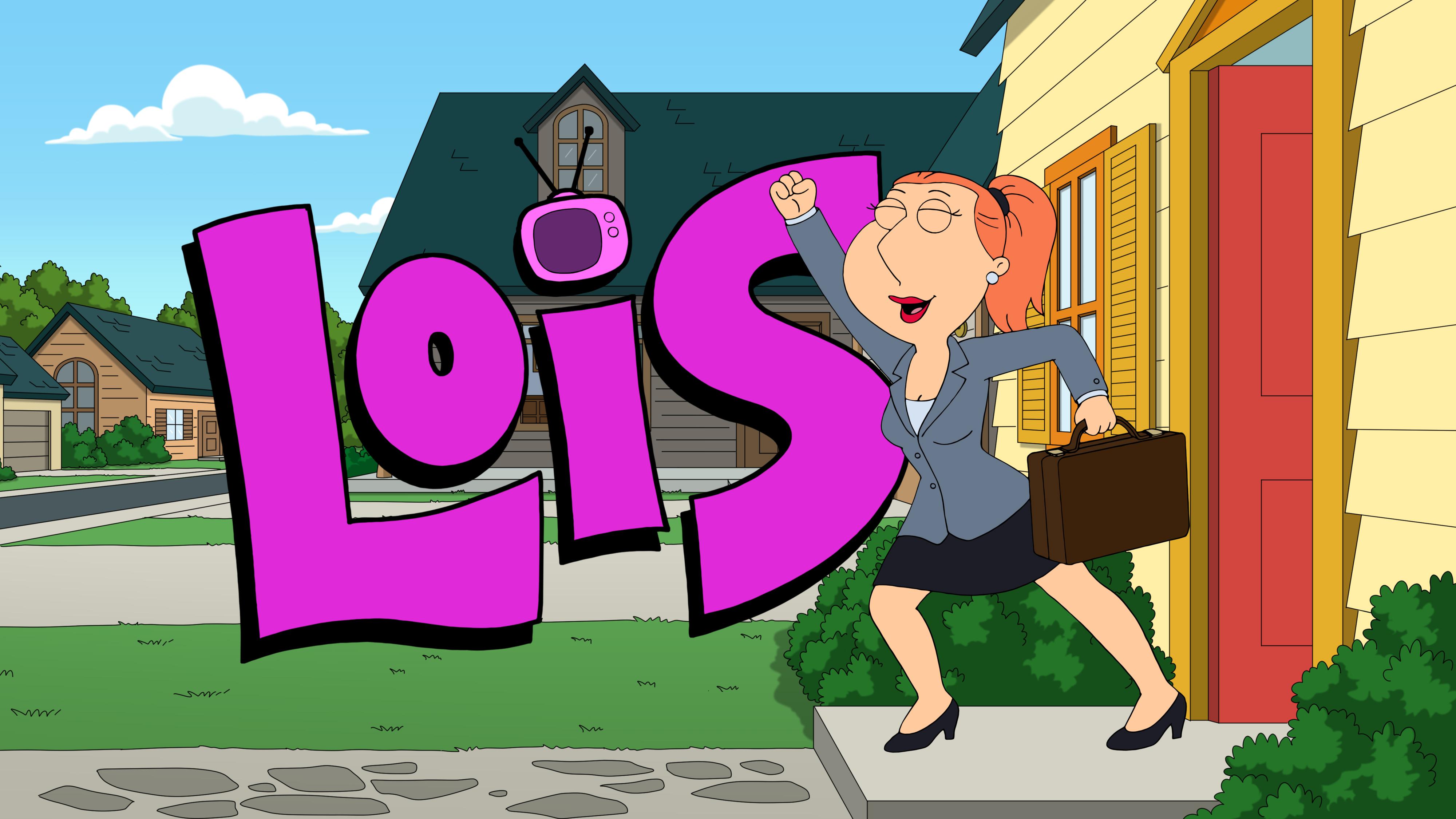Lois! Theme Song