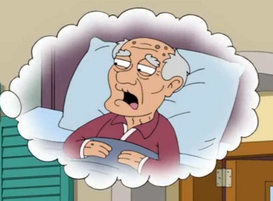 Pop Pop Griffin