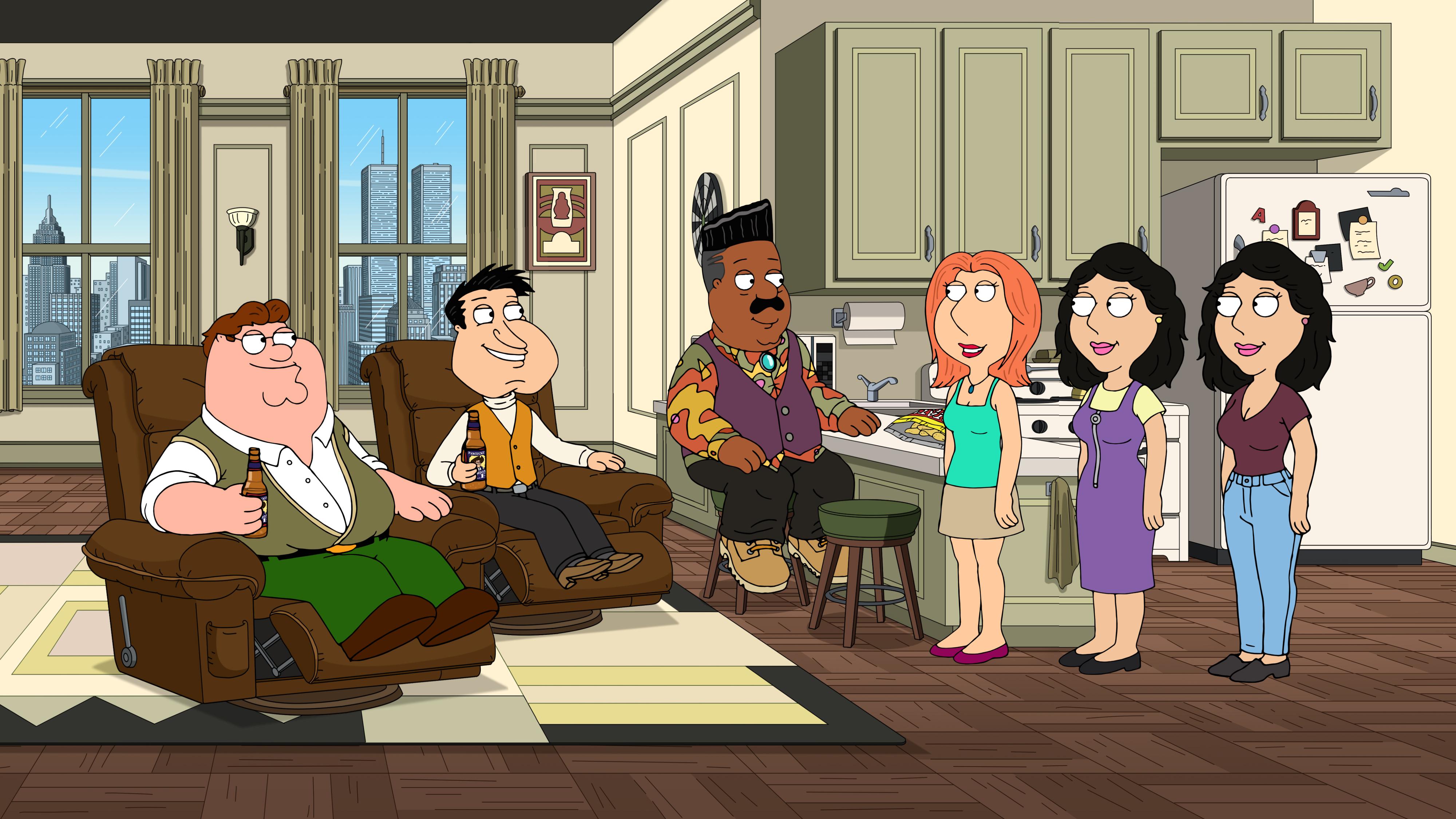 Peter & Lois' Wedding