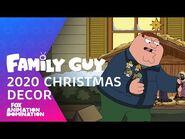 2020 Christmas Decor - Season 19 Ep