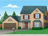 Bert and Sheila's House