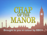 Chap of the Manor