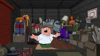 Peter in the Storage Unit.png