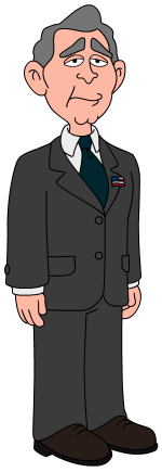 Family Guy George W Bush.png