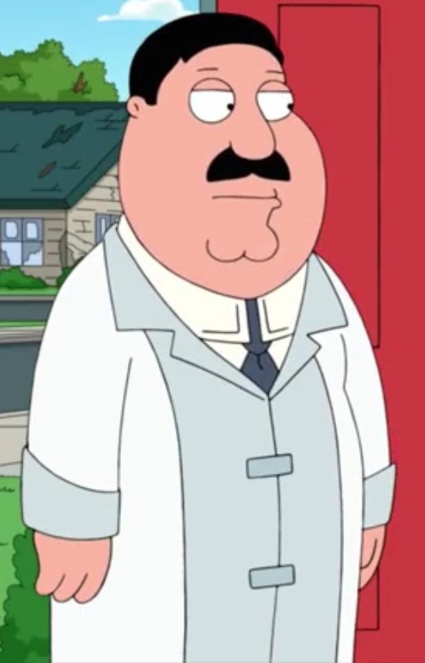 Dr. Hartmanson