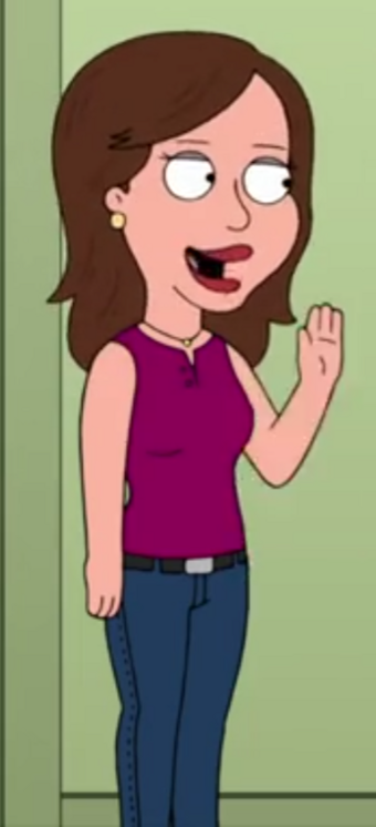 Courtney Quagmire Family Guy Fanon Wiki Fandom From wikipedia, the free encyclopedia. courtney quagmire family guy fanon