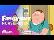 Peter's First Day As A Nurse - Season 19 Ep