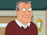 Bud Swanson