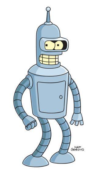 Bender Rodriquez