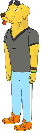 Mr. Peanutbutter.png