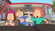 Lois in Traffic