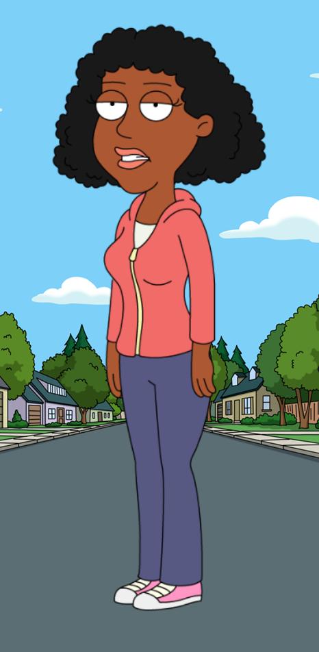 Hudson's Sister