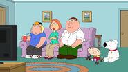 Nobody Hears Stewie