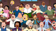 The Ultimate Family Guy Musical Number