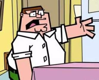 Blocky Peter