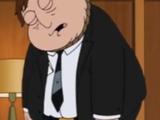 Peter Griffin (Emmy-Winning Episode)