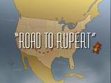 Road to Rupert