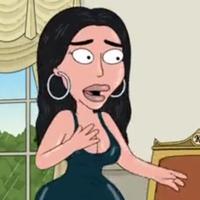 Kim Kardashian Family Guy Fanon Wiki Fandom เชอร์รี่ ชีวประวัติดำรงค์, /ˌtʃiːvəprɑːvɪtˈdʌmrɒŋ/, также известная как черри чивэ (англ. kim kardashian family guy fanon wiki