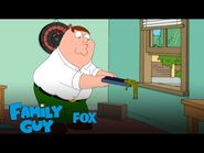 Catch Up- Dead Frog - FAMILY GUY