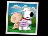 Stewie is Enceinte