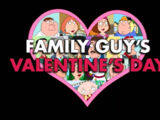 Valentine's Day in Quahog