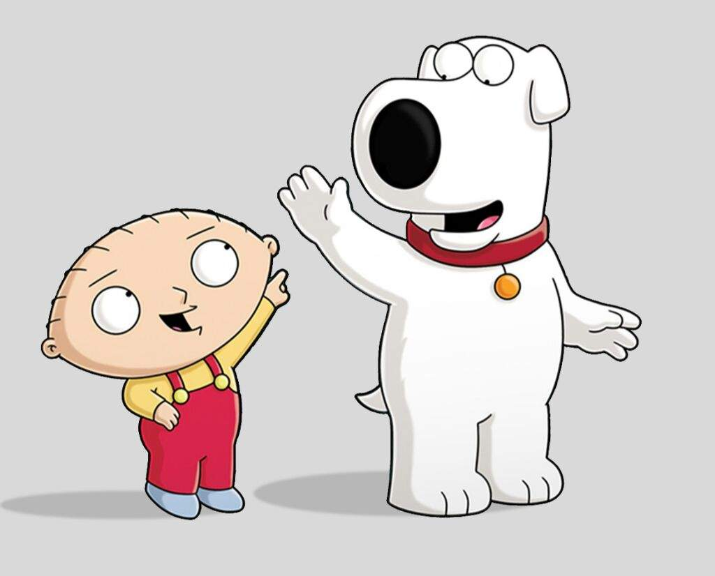 Brian and Stewie's Relationship