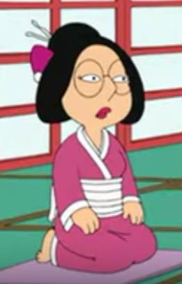 Megumi Gin