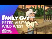 Peter Asks Wild West To Be The New Mayor - Season 19 Ep