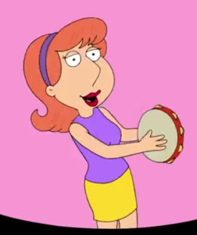 1960's Lois