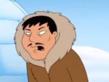 Eskimo Child Molestor
