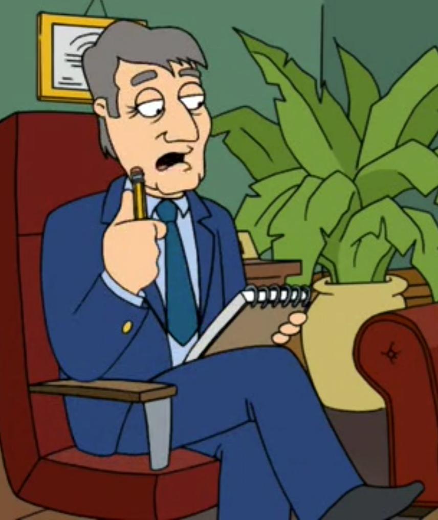 Dr. Bruce Kaplan