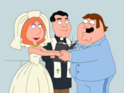 Peter and Lois Getting Married.png