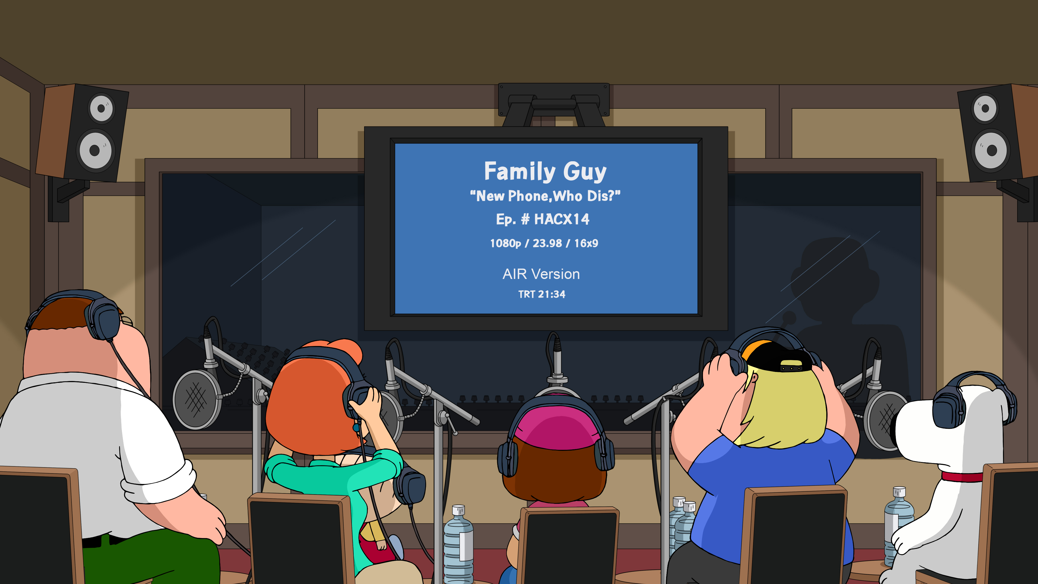 You Can T Handle The Booth Family Guy Fanon Wiki Fandom Jump to navigation jump to search. family guy fanon wiki