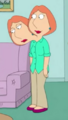 Two Headed Lois