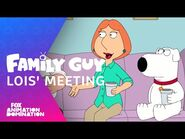 Lois Holds A Meeting To Find A New Mayor - Season 19 Ep