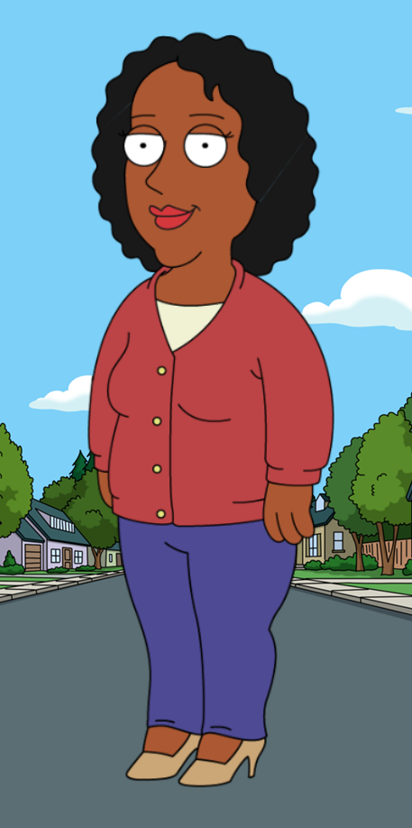 Hudson's Mom