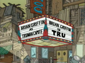 New Quahog Theater