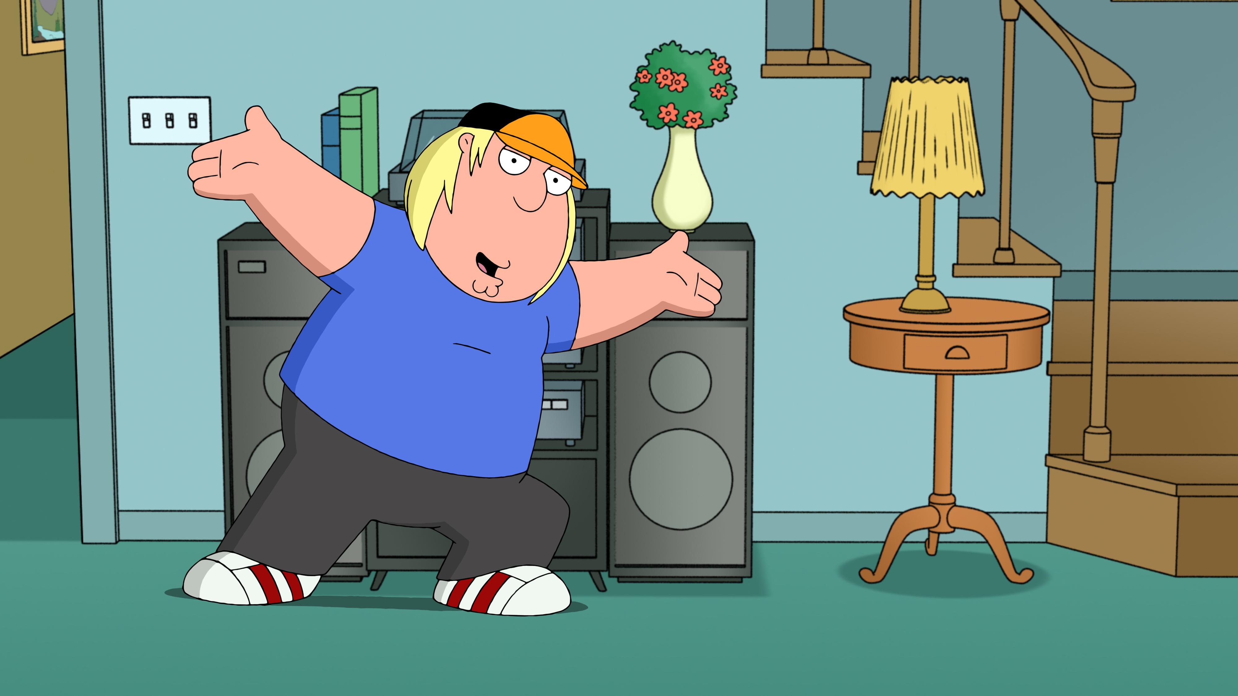 Family Guy Again Theme Song